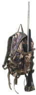 RIDGELINE HYDRO GUNSLINGER BACKPACK